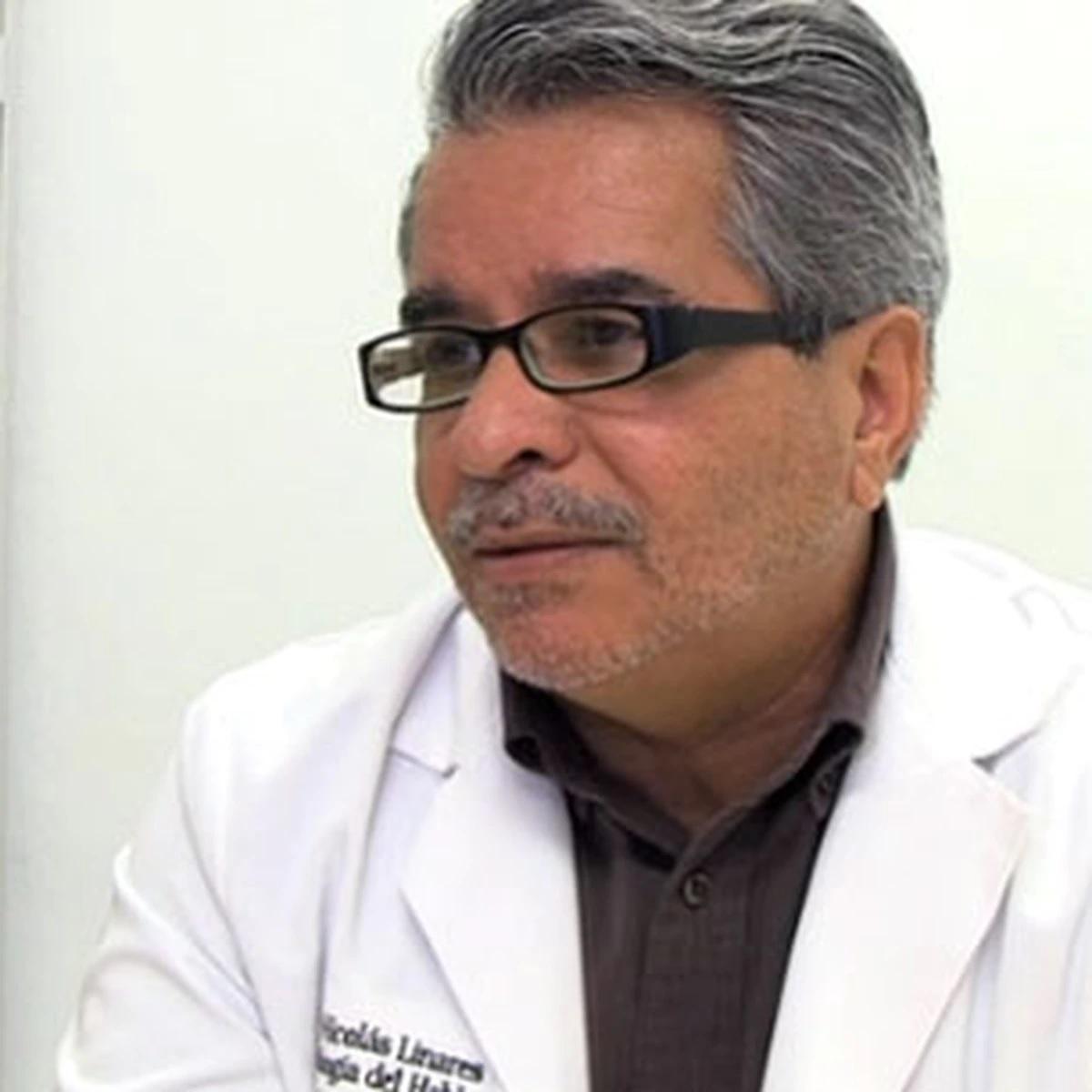Nicolás Linares-Orama